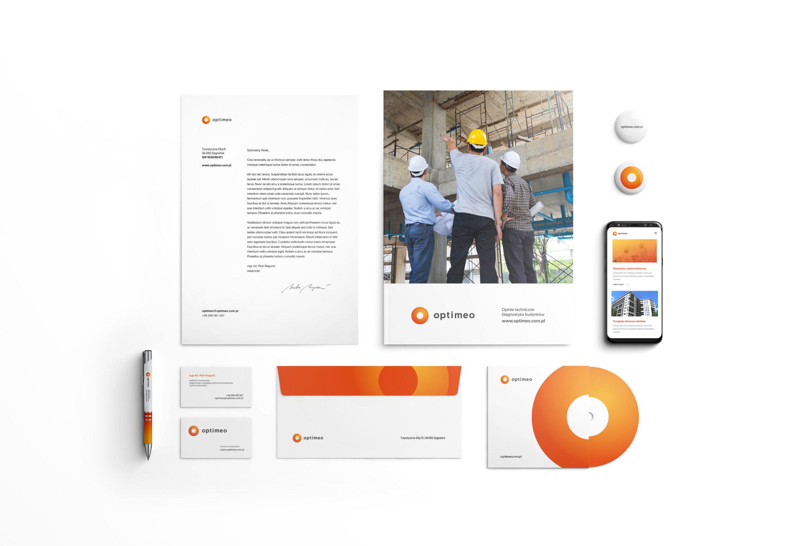 optimeo-branding-projekt-identyfikacji-wizualnej-projektowanie-graficzne-Łódź-branding-warszawa
