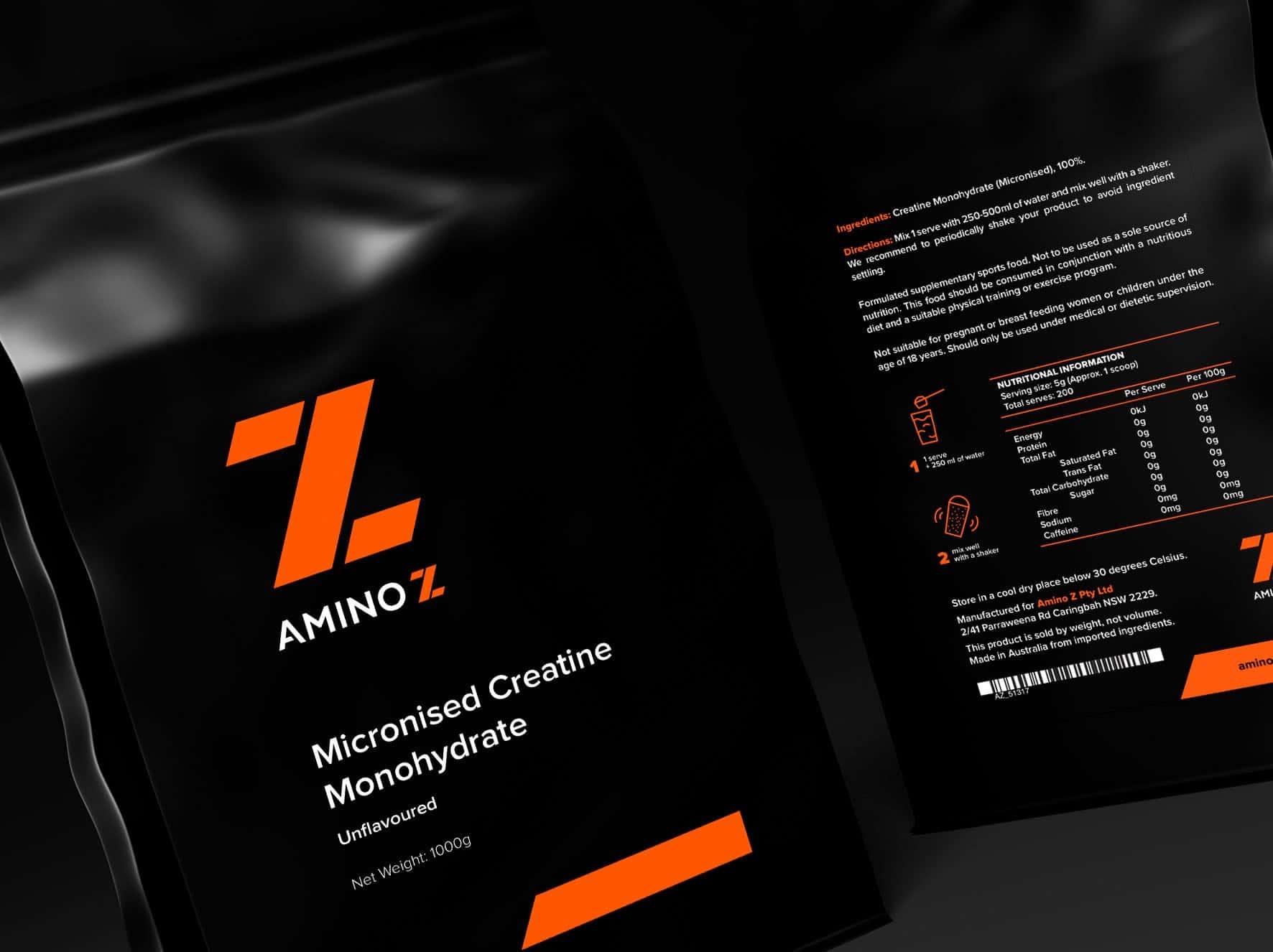 AminoZ-projektowanie-etykiet-opakowan-lodz-packaging-design-pictoo